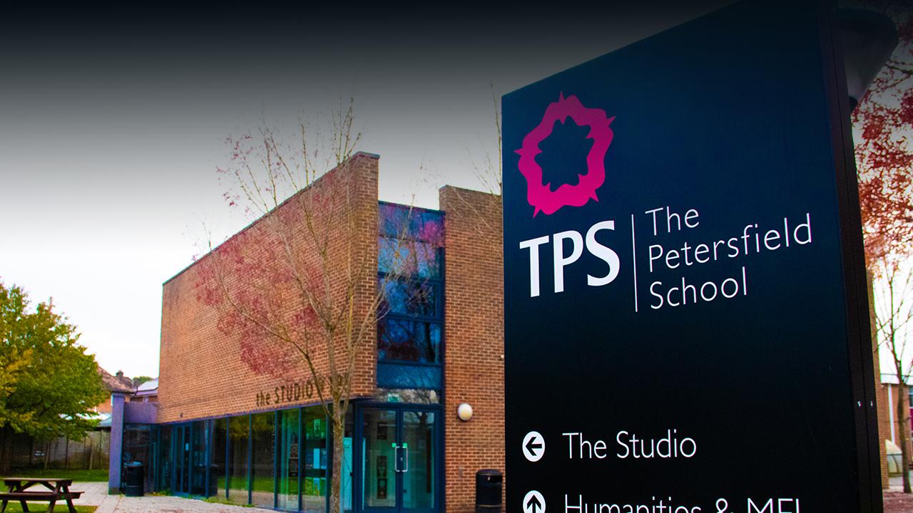 The Studio@TPS